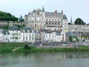 Tour dei Castelli della Loira amboise