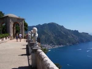 vacanze a Sorrento