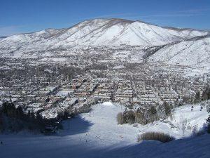 Settimana bianca ad Aspen (USA)
