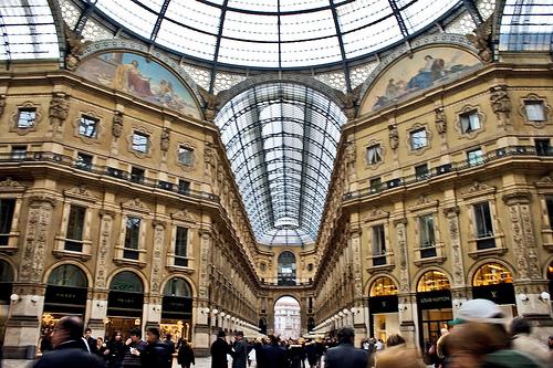 Ville Da Visitare Il   Maggio A Milano