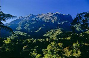 isola Borneo