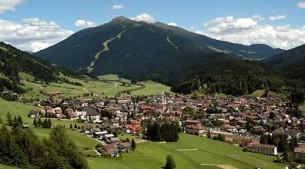 Brunico in Val Pusteria