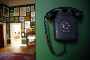 Little Museum di Dublino