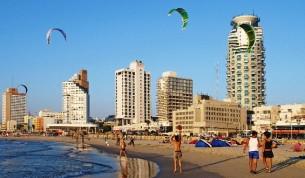 Tel Aviv e Jaffa