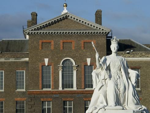 riapre al pubblico Kensington Palace