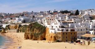 Albufeira perla dell'Algarve