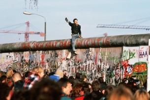 Berlino, terra di mezzo tra passato e futuro