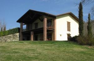 la splendida casa a Pruneta