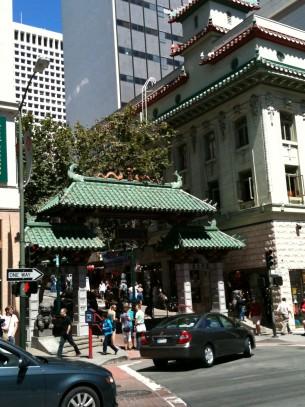 Visitare San Francisco