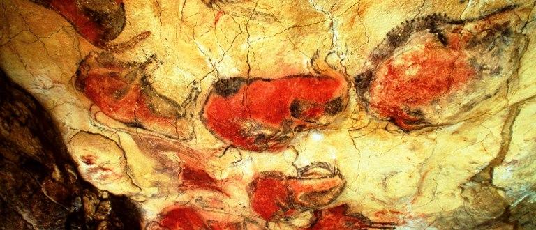 Grotte di Altamira