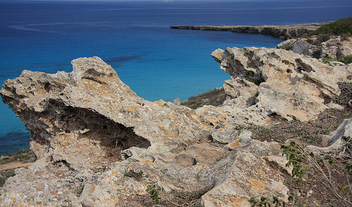 isole egadi marettimo