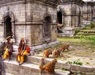 Misteriosa Katmandu
