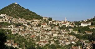 L'isola Lastovo in Croazia
