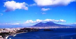 weekend a Napoli.