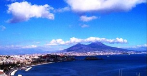 Week-end a Napoli