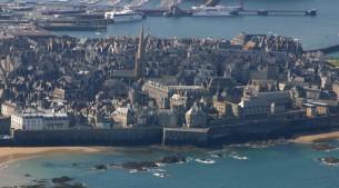 Saint Malo città corsara