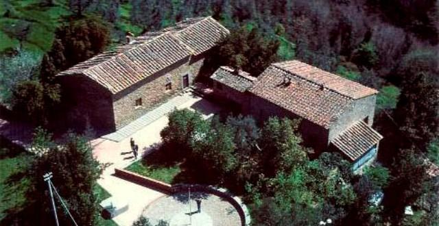 Riapre la casa natale di leonardo da vinci for Vinci una casa