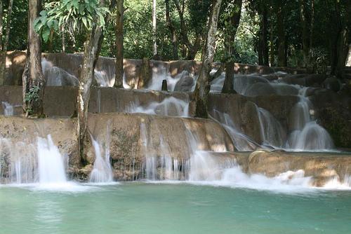 Luang Praban laos