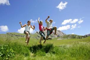 Scoprire la Val Gardena con tutta la famiglia