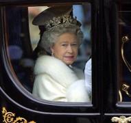 A Londra per il Giubileo della Regina