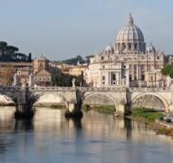 Visite serali ai musei romani