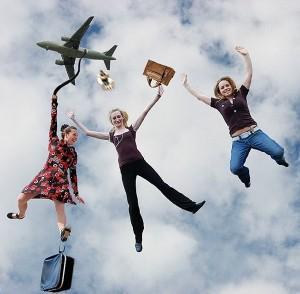 4 Modi per risparmiare sui biglietti aerei