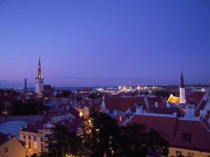 Alla scoperta dell'Estonia