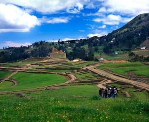 Viaggio in Ecuador