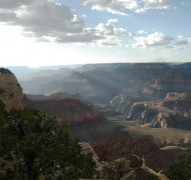 Visitare il Grand Canyon in Arizona