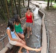 Vacanze ecologiche in Val Gardena