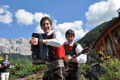 Cultura e tradizione in Val Gardena 2012