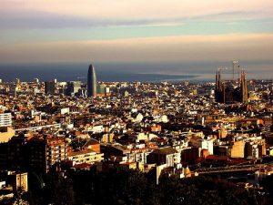 Un viaggio a Barcellona tra arte e cultura