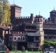 Il Borgo medioevale di Torino