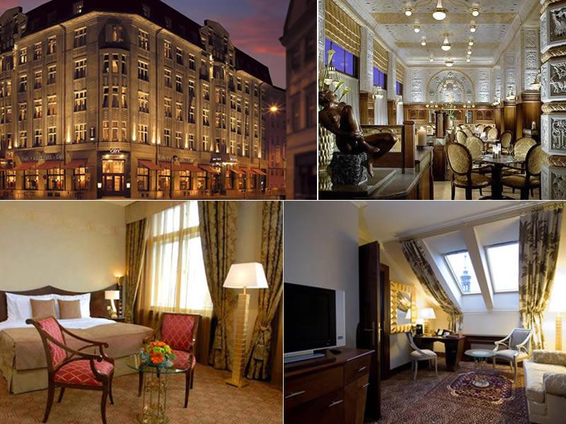 Hotel Da Sogno Da Scoprire In Europa