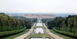 reggia caserta palazzo reale