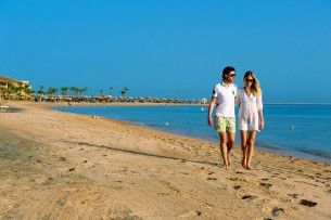 Soma Bay sul Mar Rosso