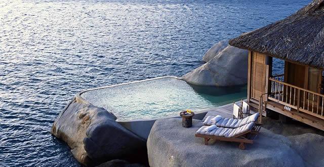 Relax da paradiso in Vietnam