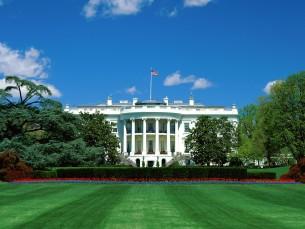 Visitare Washington DC