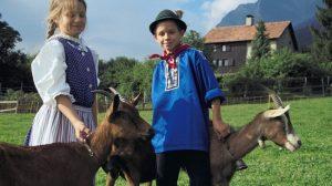 heidi Maienfeld svizzera
