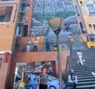 I murales di Lione