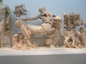 olimpia grecia