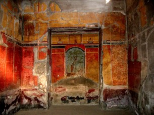 Le ville romane di Oplontis