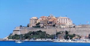 Visitare Calvi in Corsica
