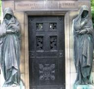 I cimiteri più belli d'Europa