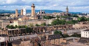 Visitare Glasgow