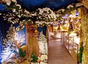 Villaggio di Natale di Bussolengo
