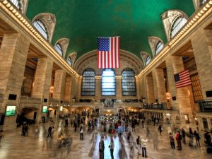 La Grand Central Station di New York e i suoi 100 anni