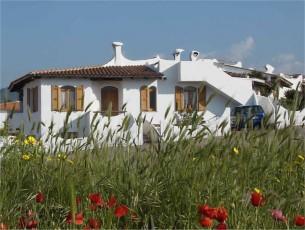 Le case vacanze in Sardegna