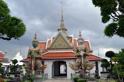 Tre giorni a Bangkok: che cosa visitare