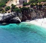 Le spiagge del trapanese